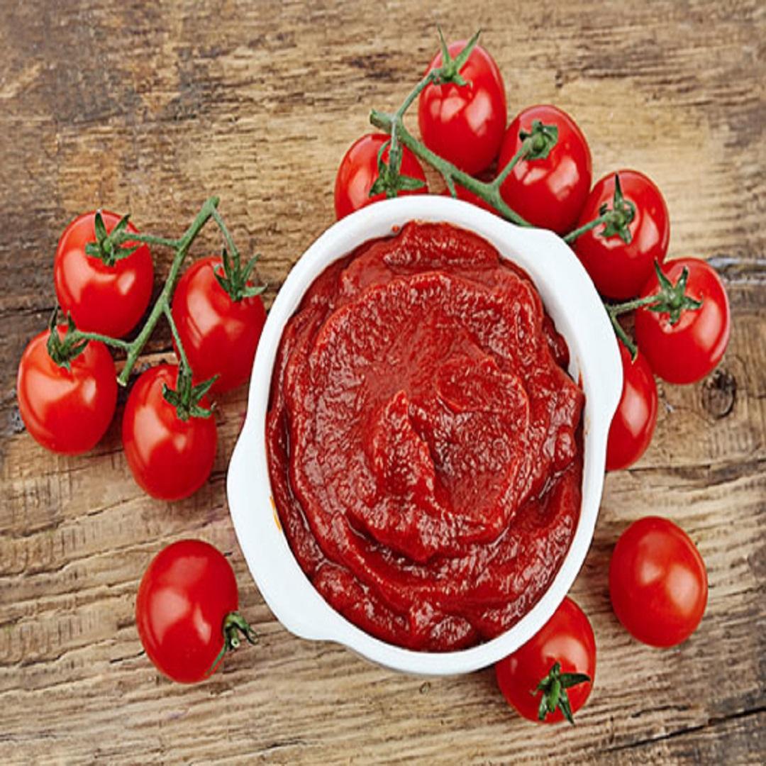 ربهای گوجه فرنگی بیکیفیت